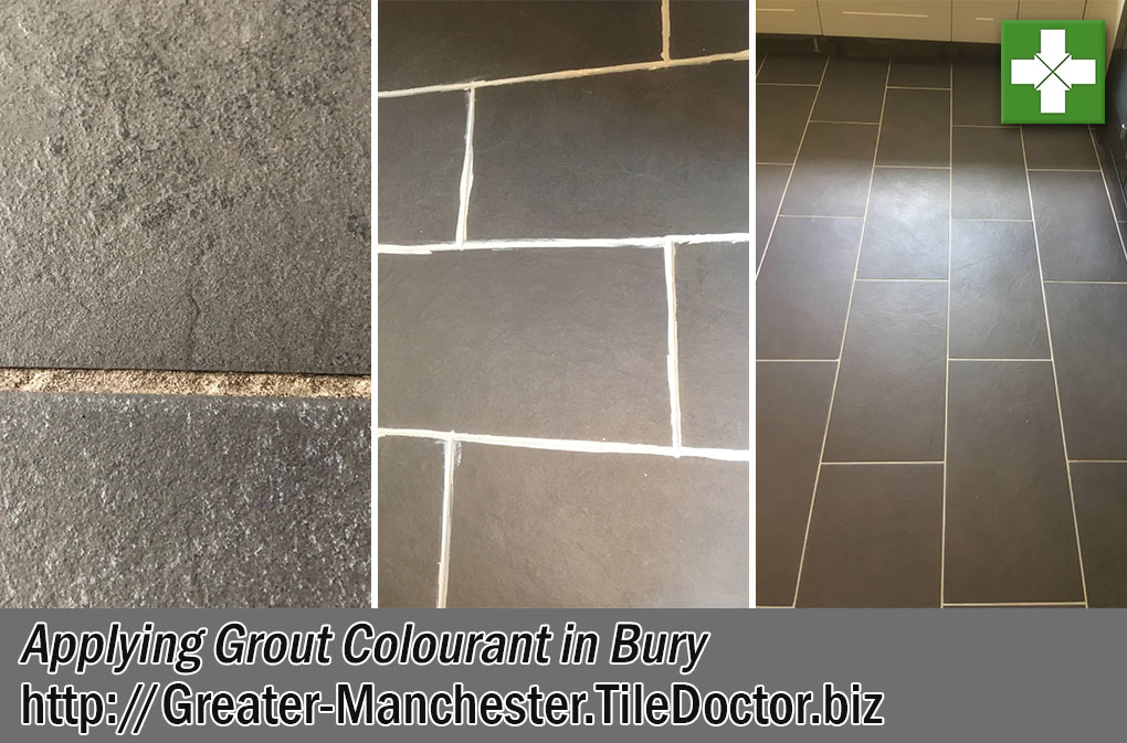 Slate-Affect-Porcelain-Floor-Before-After-Restoration-Bury