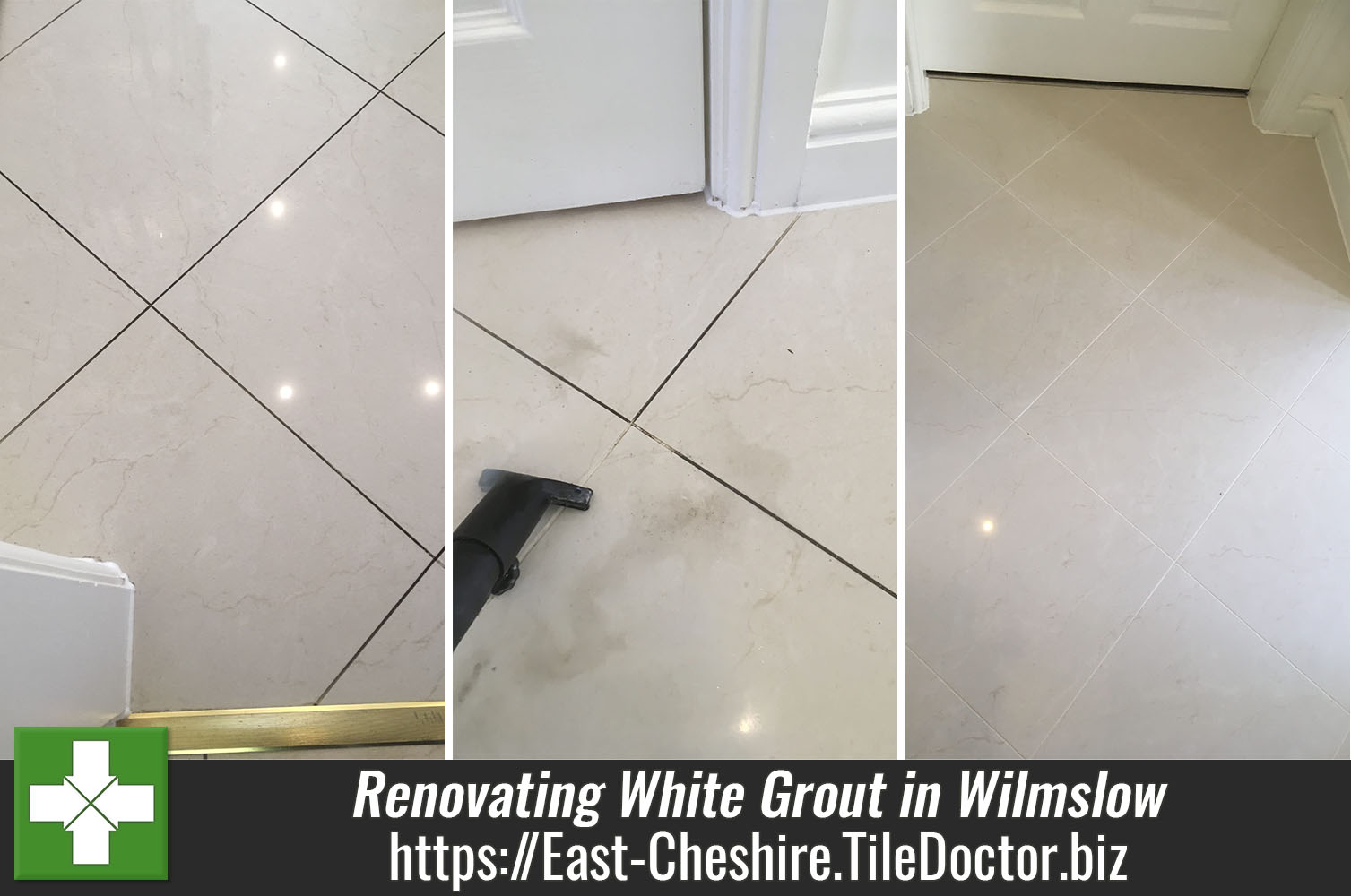 Ceramic-Floor-Tile-Grout-Before-After-Cleaning-Wilmslow